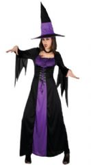 Spellbound Witch     (HF5048)